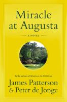 Cover image for Miracle at Augusta. bk. 2 : Travis McKinley series