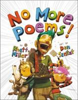 Cover image for No more poems! : a book in verse that just gets worse