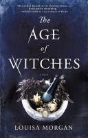 Imagen de portada para The age of witches : a novel