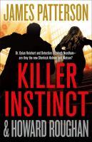 Cover image for Killer instinct. bk. 2 : Instinct series