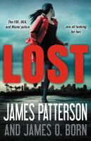 Cover image for Lost. bk. 1 : Tom Moon series