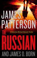 Cover image for The Russian. bk. 13 : Michael Bennett series