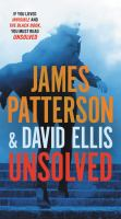 Cover image for Unsolved