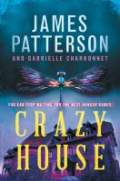 Cover image for Crazy House. bk. 1 : Crazy House series