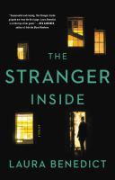 Imagen de portada para The stranger inside