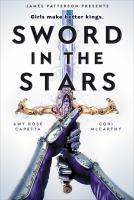 Cover image for Sword in the stars. bk. 2 : Once & future series