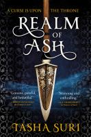 Cover image for Realm of ash. bk. 2 : Books of Ambha series