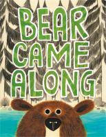 Imagen de portada para Bear came along