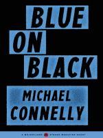 Imagen de portada para Blue on black