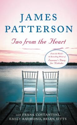 Cover image for Two from the heart