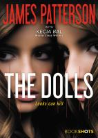 Cover image for The dolls : BookShots series