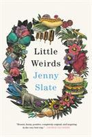 Imagen de portada para Little weirds
