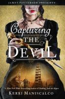 Cover image for Capturing the devil. bk. 4 : Stalking Jack the Ripper series