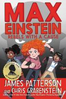 Cover image for MAX EINSTEIN : rebels with a cause