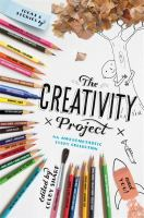 Imagen de portada para The creativity project : an awesometastic story collection