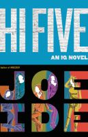 Cover image for Hi five. bk. 4 : IQ series