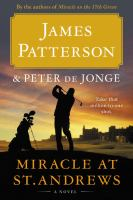 Cover image for Miracle at St. Andrews. bk. 3 Miracles series