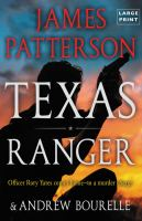 Cover image for Texas Ranger