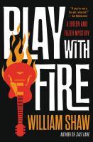 Imagen de portada para PLAY WITH FIRE