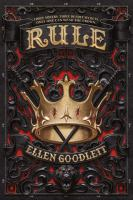 Cover image for Rule Rule Series, Book 1.