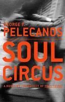 Imagen de portada para Soul circus : a novel
