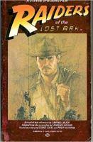 Imagen de portada para Raiders of the lost ark : novel