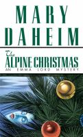 Cover image for The Alpine Christmas