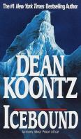 Cover image for Icebound