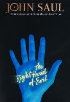 Cover image for The right hand of evil