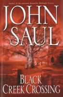 Cover image for Black Creek Crossing
