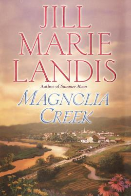 Cover image for Magnolia Creek