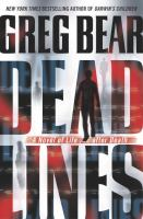 Cover image for Dead lines