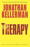 Cover image for Therapy. bk. 18 : Alex Delaware series