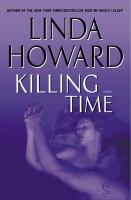 Cover image for Killing time : a novel