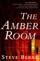 Cover image for The amber room