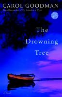 Cover image for The drowning tree