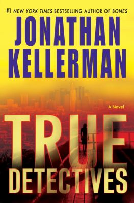 Cover image for True detectives : a novel