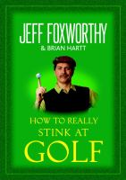 Cover image for How to really stink at golf