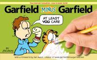 Cover image for Garfield minus Garfield