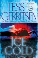 Cover image for Ice cold. bk. 8 : Rizzoli & Isles series