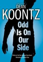 Cover image for Odd is on our side Odd Thomas series