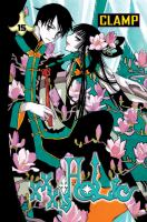 Cover image for XxxHolic. Volume 15