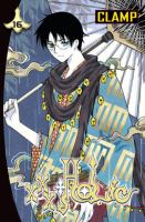 Cover image for XxxHolic. Volume 16
