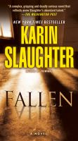 Cover image for Fallen a novel
