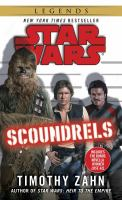 Cover image for Star Wars. Scoundrels
