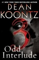 Cover image for Odd interlude 3 a novel