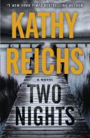 Cover image for Two nights : a novel