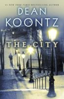 Cover image for The city : a novel