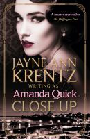 Cover image for Close up. bk. 4 : Burning Cove series