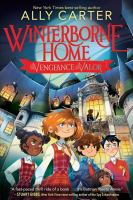 Cover image for Winterborne Home for vengeance and valor
